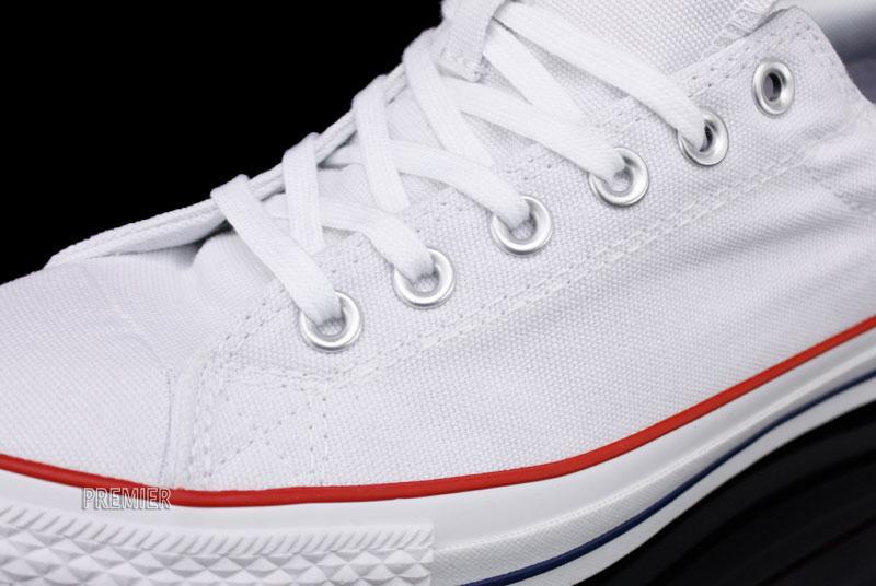 Converse CTS OX 'White Denim'
