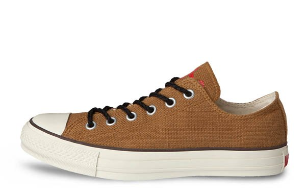 Converse Chuck Taylor All-Star Low 'Gunny Sack'