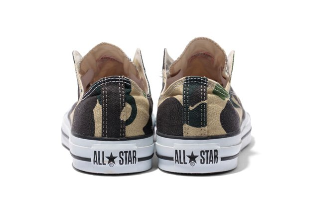 2642860cbce34 Converse Chuck Taylor All-Star Slip-On 'Camo' | SneakerFiles