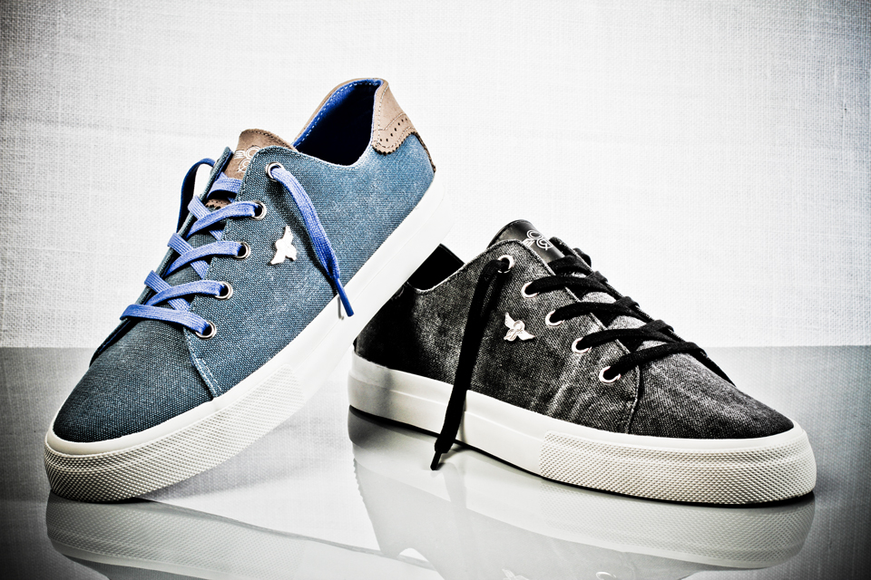 Creative Recreation Faded Pack