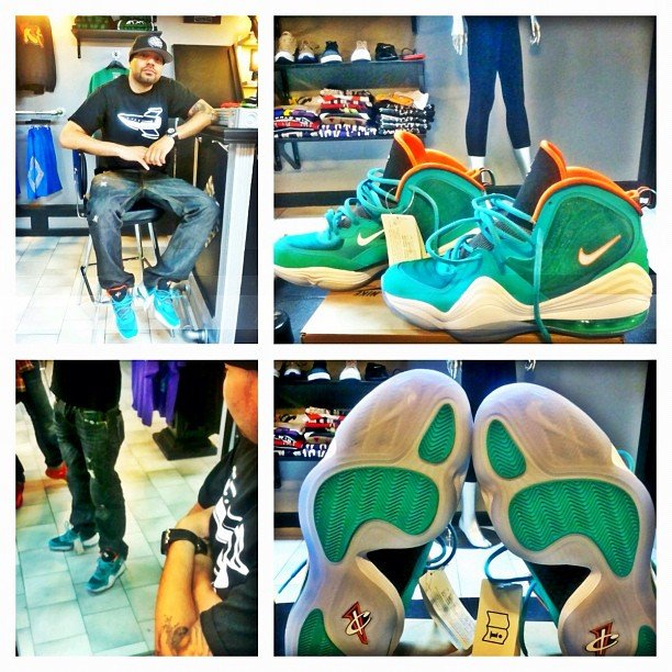 DJ Envy Shows Off the Penny 5