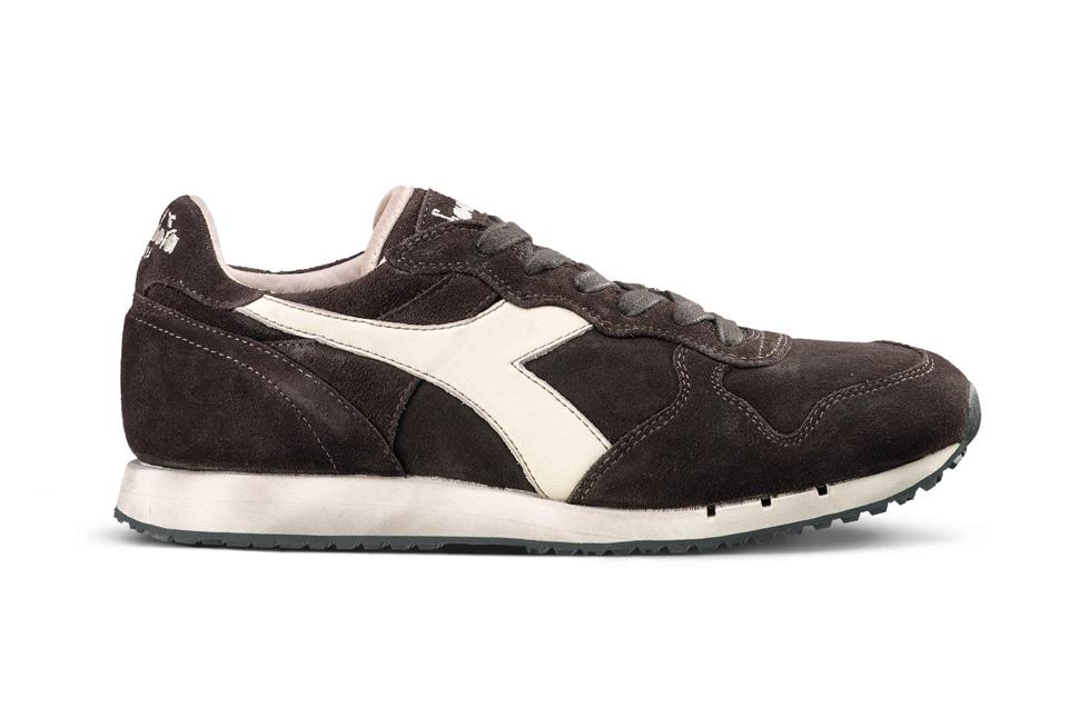 Diadora Heritage Trident Vintage Sneakerfiles