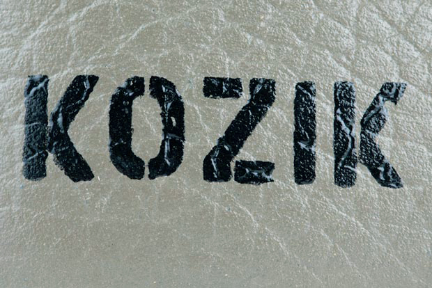 Frank Kozik x Nike SB Dunk High Premium Special Artist Edition