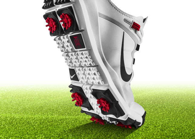 Introducing the Nike TW '13, Tiger Woods' New Shoe