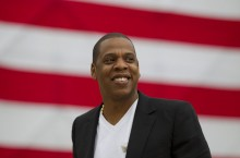 Jay-Z Announces Philly Festival in the Yeezy 2