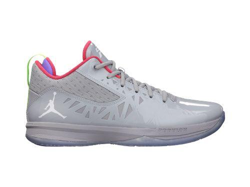Jordan CP3.V 'Dr. Jekyll' - Now Available at NikeStore