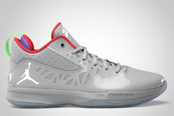 Jordan CP3.V Dr. Jekyll - Official Images