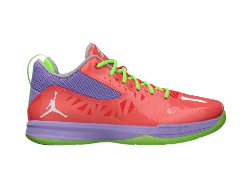 Jordan CP3.V 'Mr. Hyde' - Now Available at NikeStore