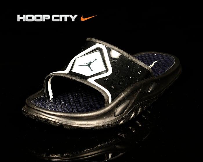 081109c645ff Jordan Camp Slide 3  Black Black-White