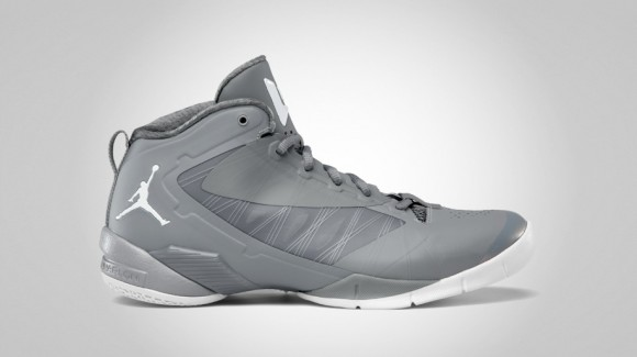 Jordan Fly Wade 2 EV Stealth/White-Cool Grey