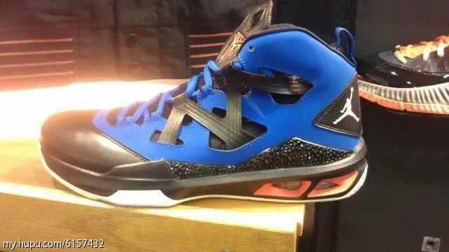 Jordan Melo M9 - First Look