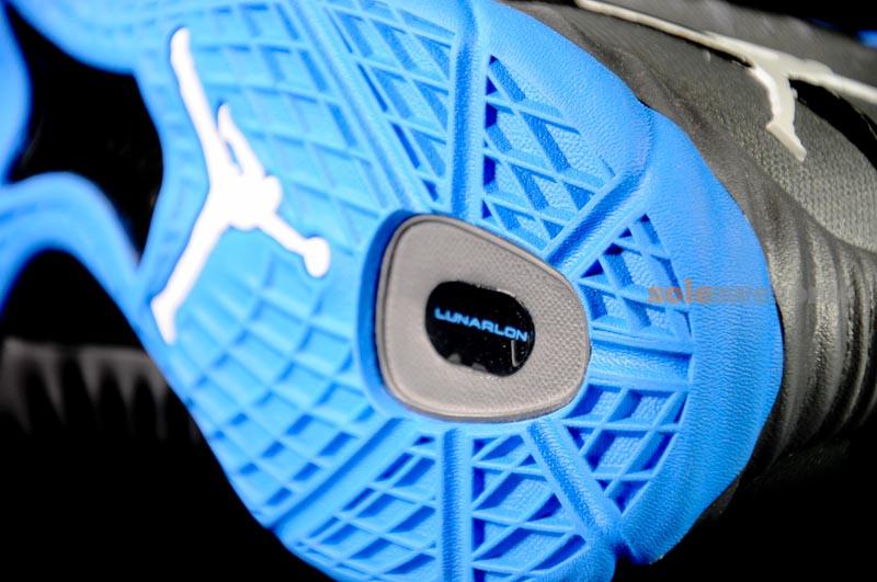 Jordan Super Fly  Gun Metal Blue   5c49cc724