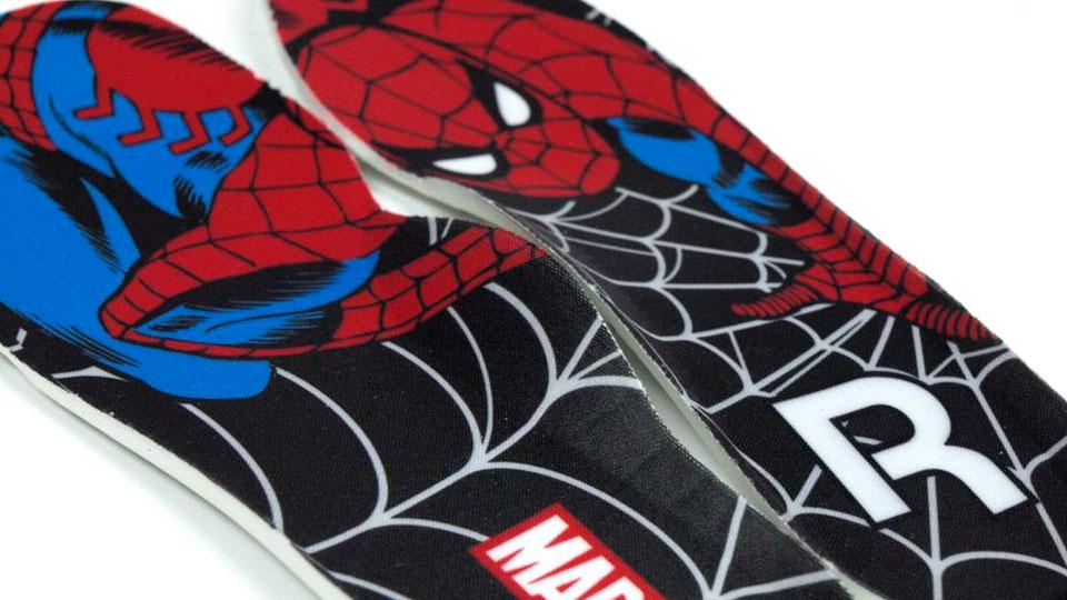 Marvel x Reebok Insta Pump Fury Spider Man Another Look good ... 679397225