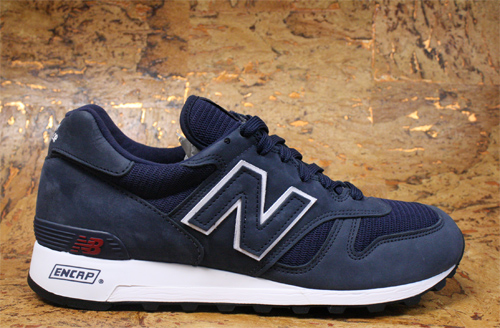 new balance navy sneakers