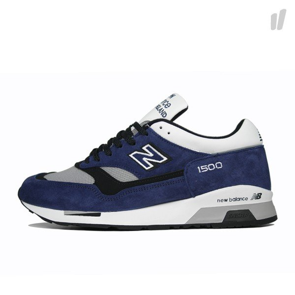 New Balance 1500 Made in the UK - Fall 2012