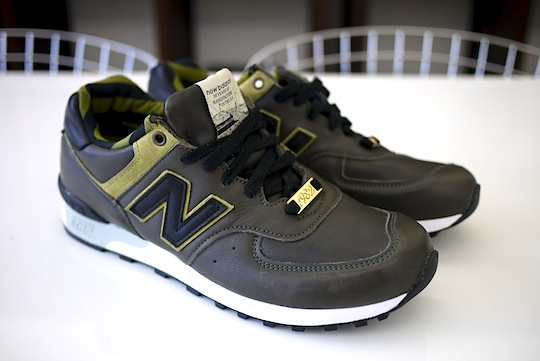 New Balance 576 'Celebrating 30 Years of Manufacturing in the UK'