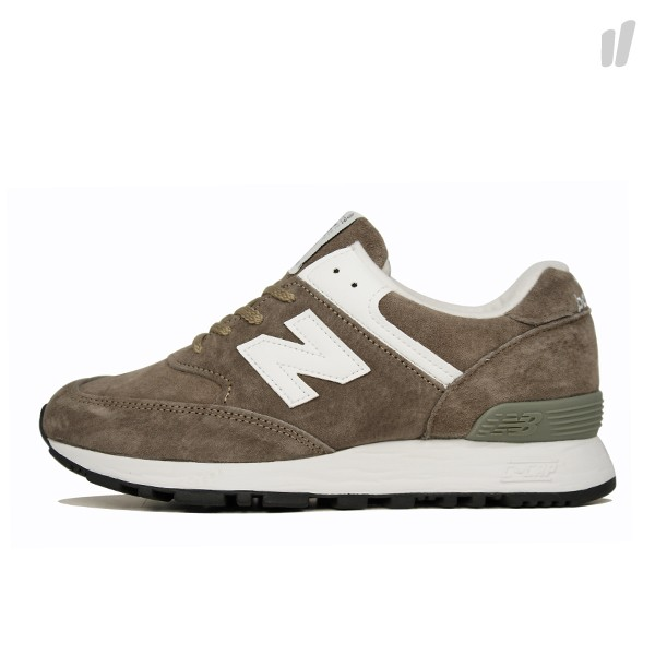 New Balance 576 Made in the UK - Fall 2012