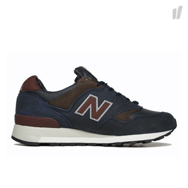 New Balance 577 'Farmers Market' Navy/Brown/Red