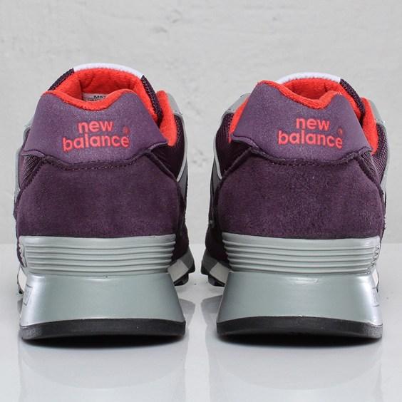 New Balance 577 'Plum Purple'
