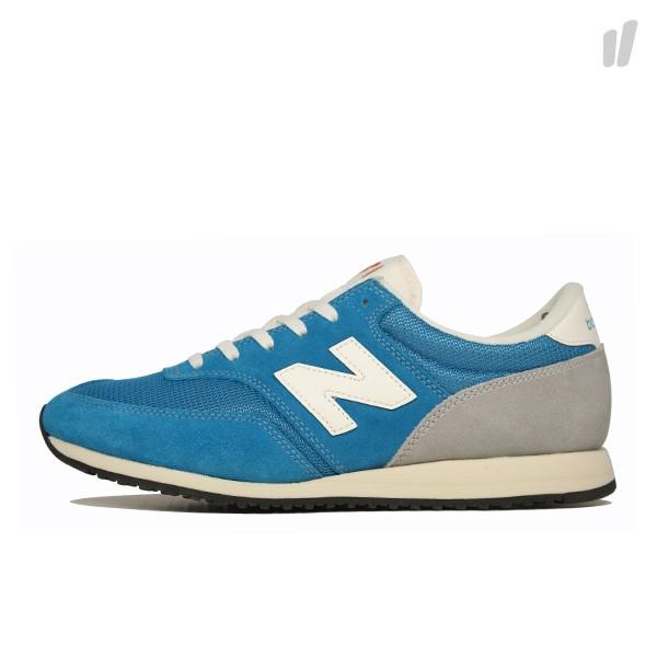 New Balance 620 - Fall 2012