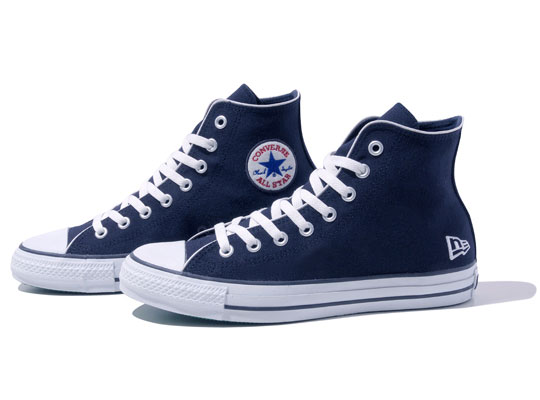 New Era x Converse Chuck Taylor All-Star Hi