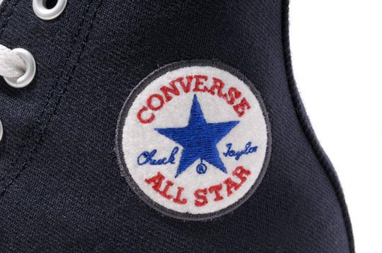 New Era x Converse Chuck Taylor All-Star Hi