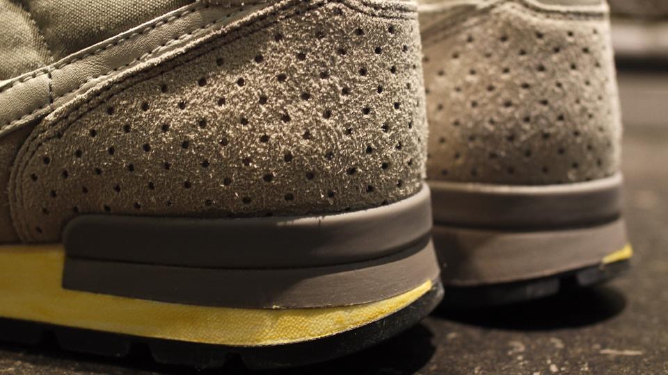 Nike Air Epic VNTG QS 'Soft Grey/Light Bone-Medium Grey' - New Images
