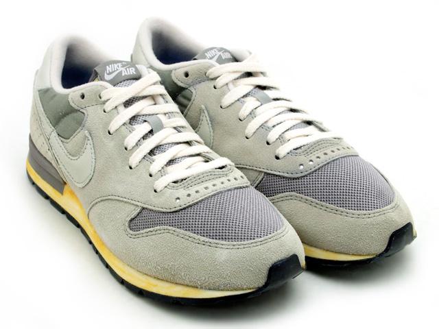 Nike Air Epic VNTG QS Soft Grey/Light Bone-Medium Grey