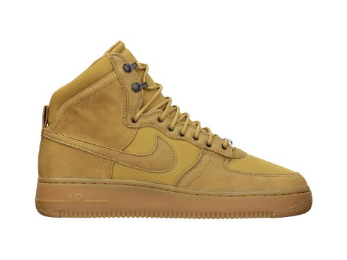 Nike Air Force 1 Hi DCN 'Golden Harvest' - Now Available at NikeStore