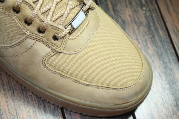 Nike Air Force 1 High Decon Military Boot