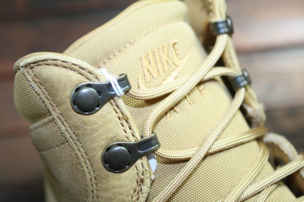 Nike Air Force 1 High Decon Military Boot