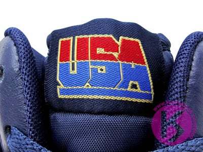 Nike Air Force 1 High 'USA' - Another Look
