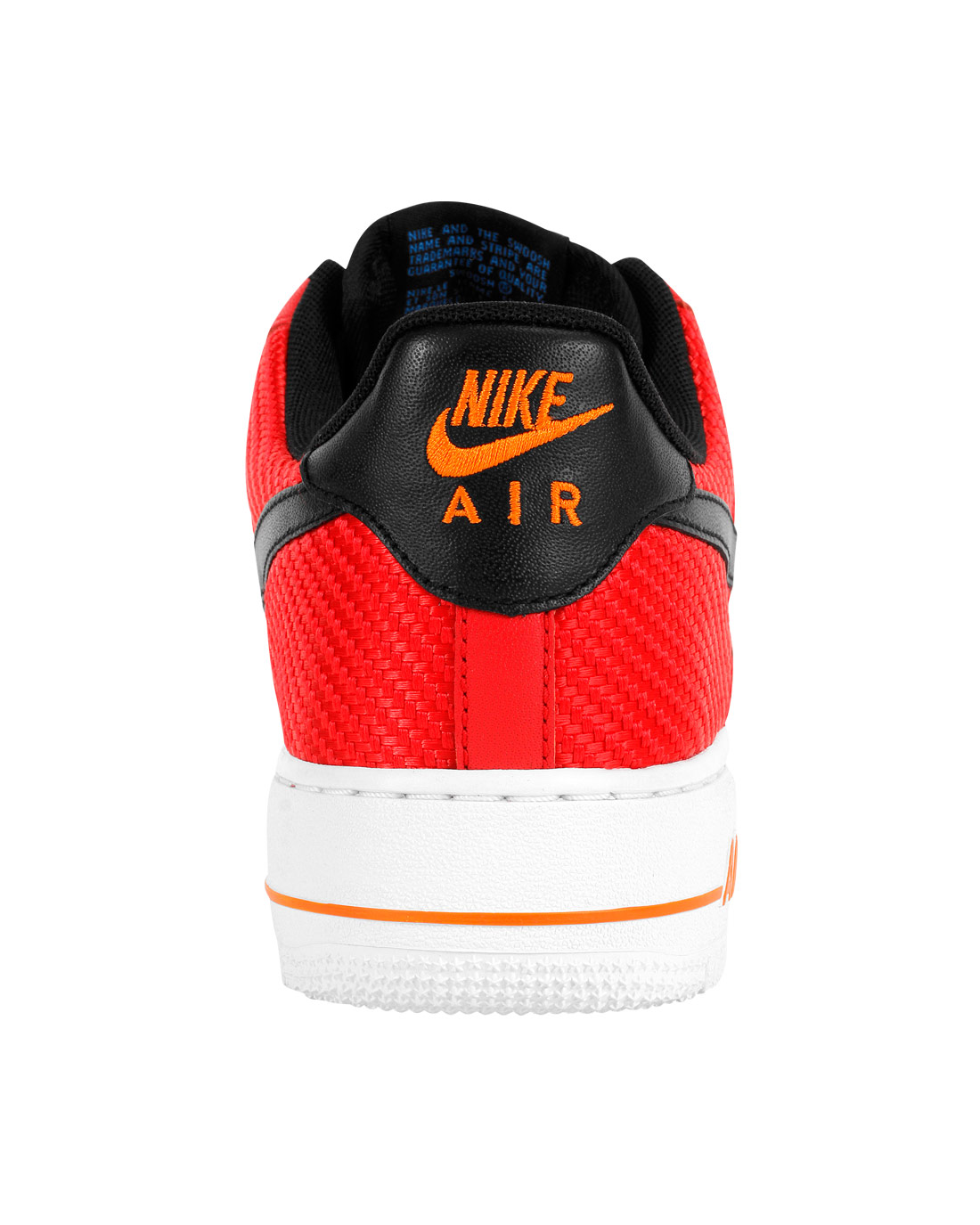 Nike Air Force 1 Low 'Barcelona' - New Images