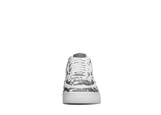 Nike Air Force 1 Low Premium High-Frequency Digital Camouflage