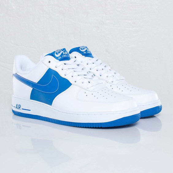 Nike Air Force 1 Low White/Soar