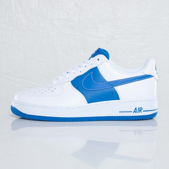 Nike Air Force 1 Low White/Soar