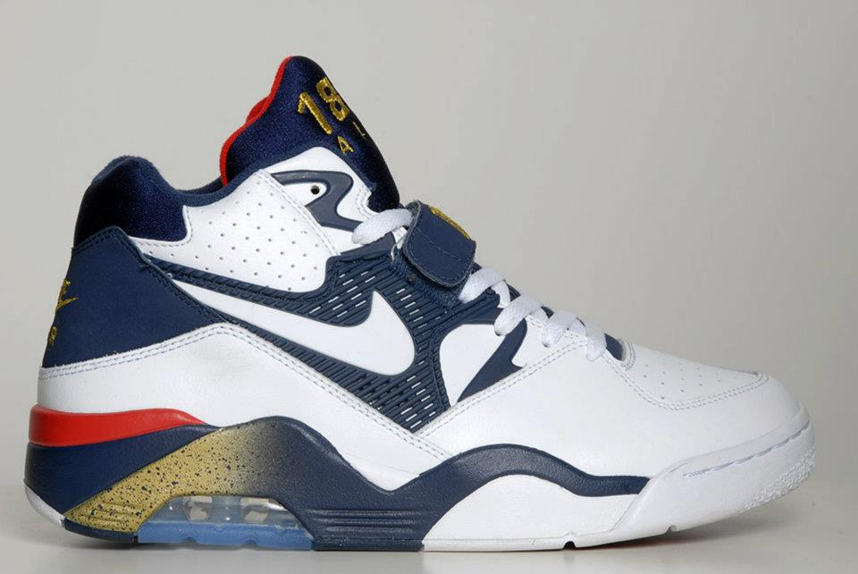 Nike Air Force 180 'USA' - New Image