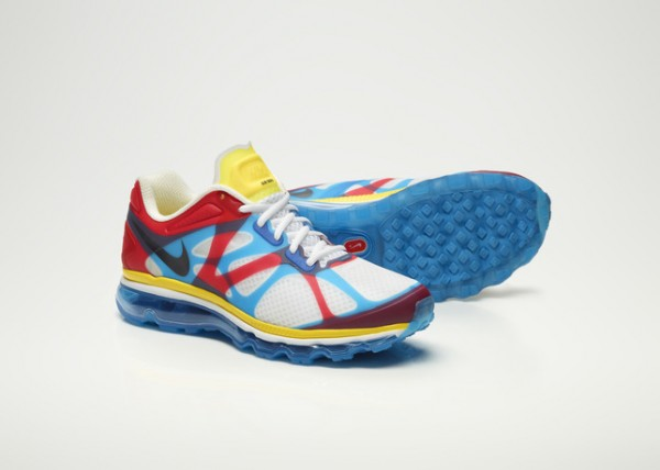 Nike Air Max+ 2012 'What The Max' - Release Date + Info
