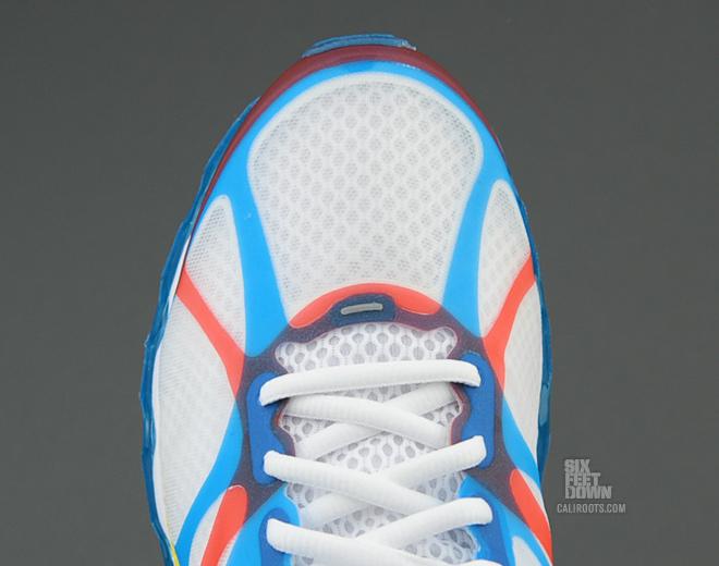 Nike Air Max+ 2012 'What The Max' at SFD