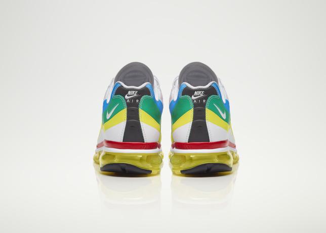 Nike Air Max+ 95 BB What The Max