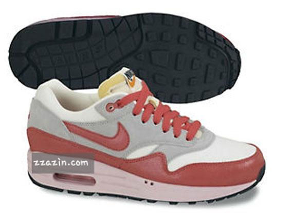 Nike Air Max 1 Vintage - Fall 2012