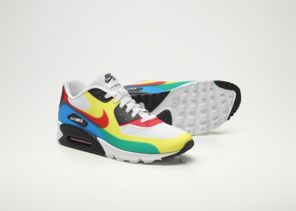 Nike Air Max 90 Hyperfuse 'What The Max' - Release Date + Info