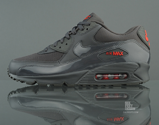 Nike Air Max 90 'Midnight Fog'