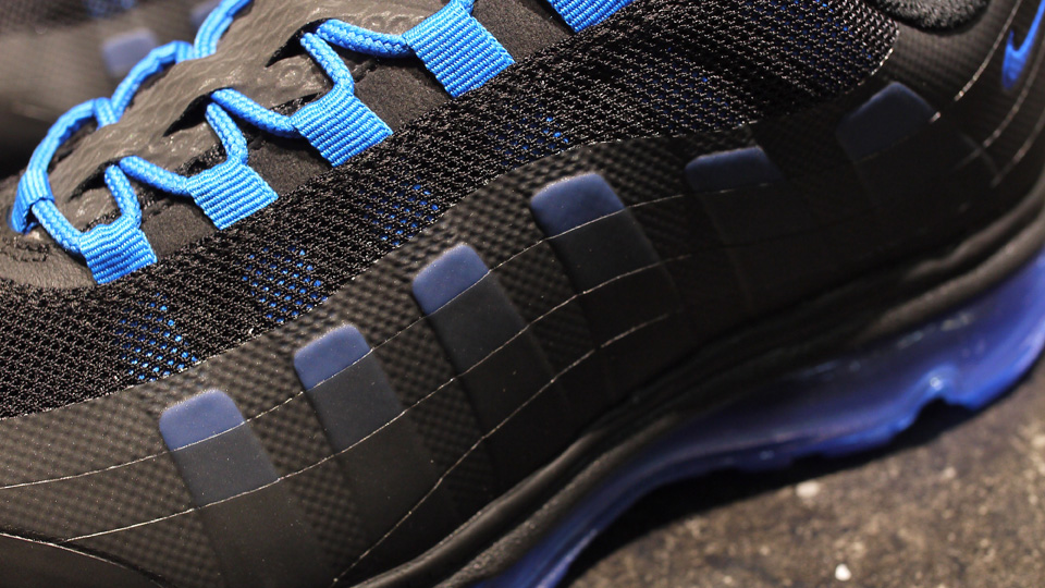 Nike Air Max 95+ BB 'Black/Soar-Anthracite'