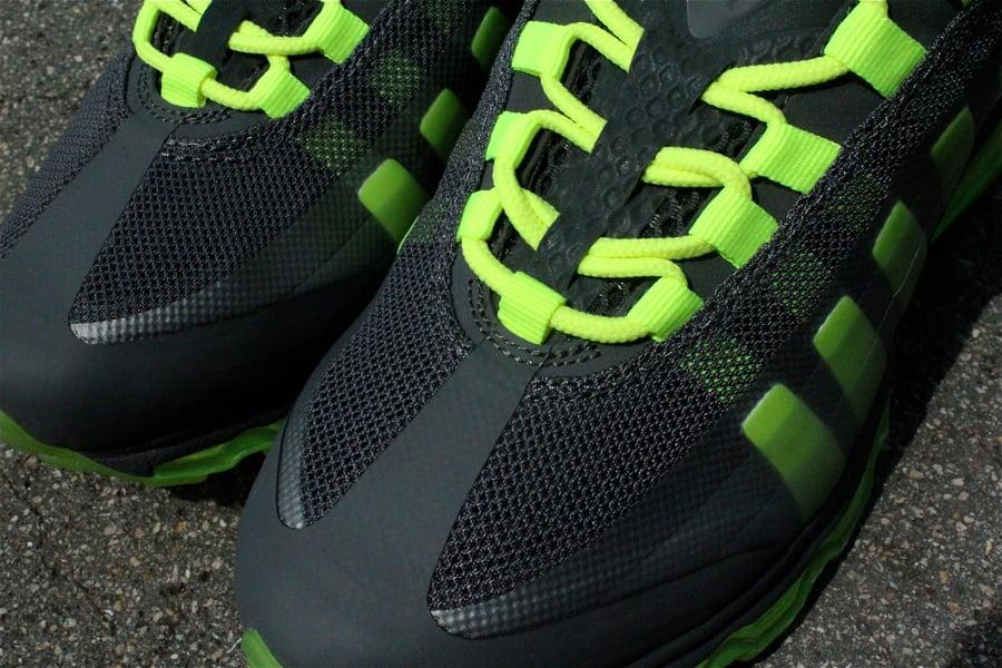 Nike Air Max 95+ BB  Dark Grey Volt-Wolf Grey-Anthracite  - Another ... 217c172188