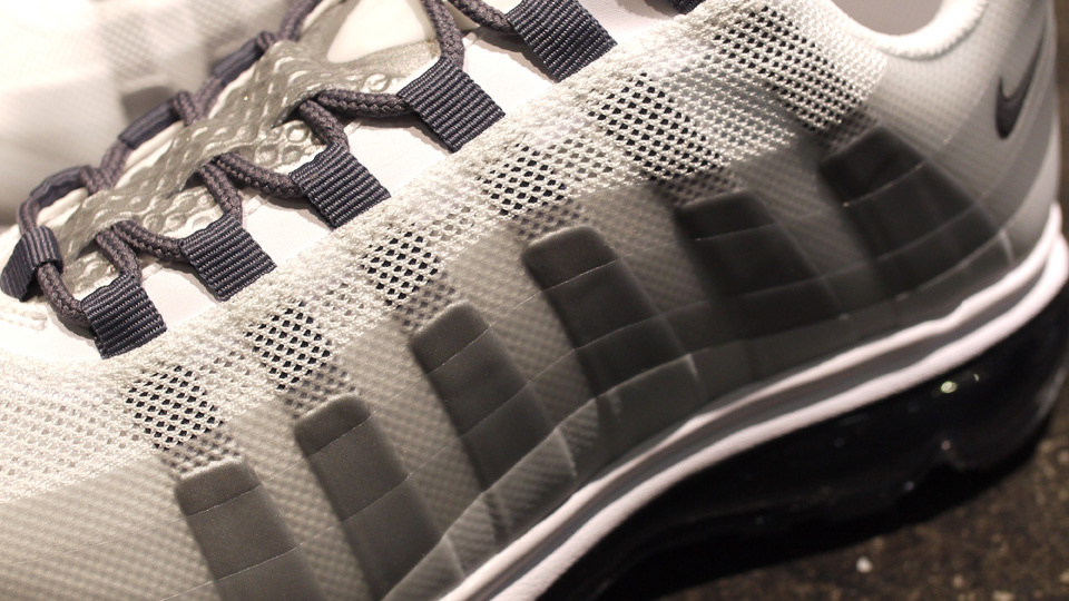 Nike Air Max 95+ BB 'White/Dark Grey-Neutral Grey-Anthracite'