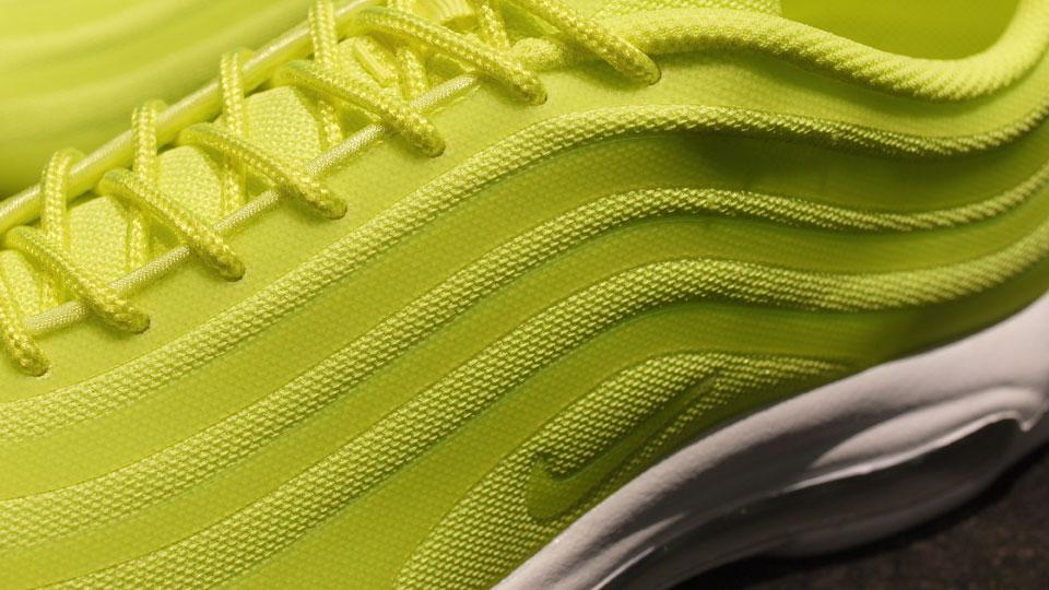 Nike Air Max 97 CVS 'Cyber/White'