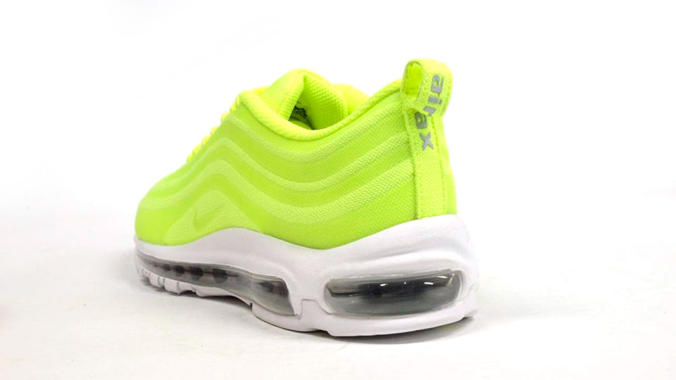 Nike Air Max 97 CVS \u0026#39;Cyber/White\u0026#39; - Another Look | SneakerFiles