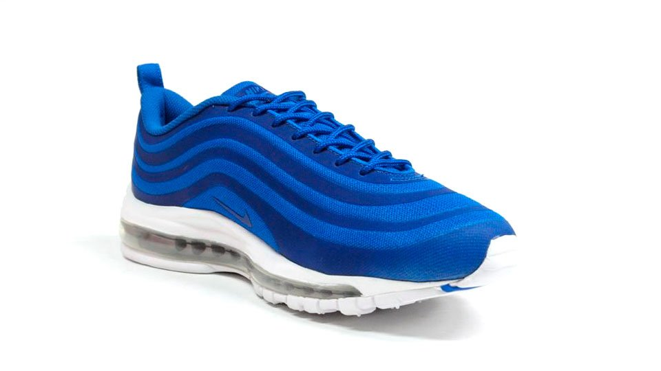 Nike Air Max 97 CVS 'Soar/White' - Another Look