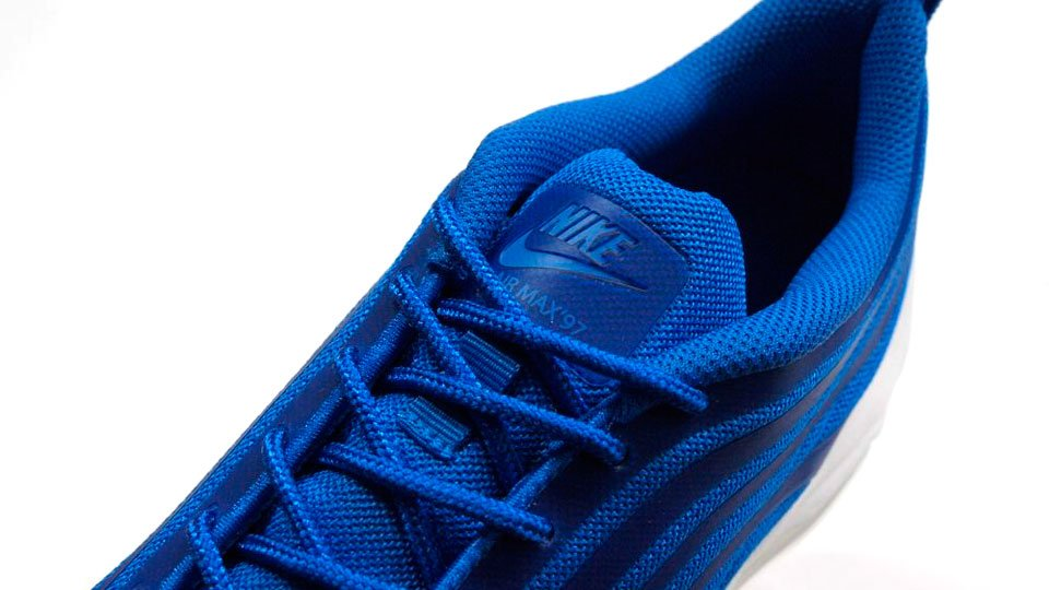 Cheap Nike Air Max 97 Ultra Women's Running Shoes Metallic Red